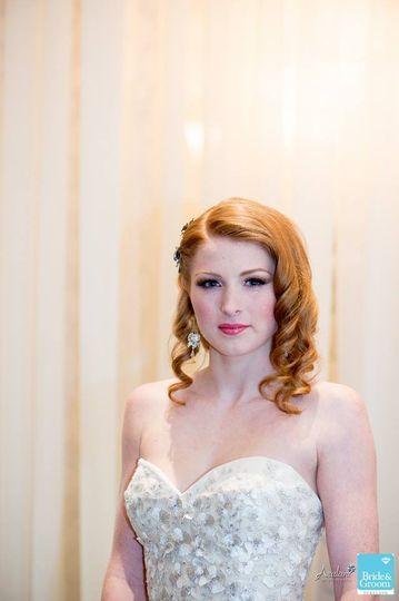 dada model portland bride and groom