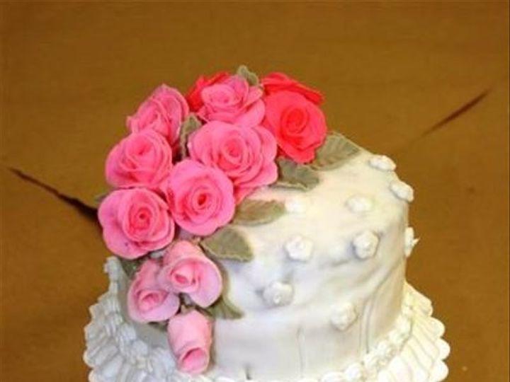 Tmx 1232375449781 Weddingcake Jessup, MD wedding cake