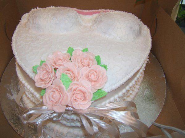 Tmx 1232375529000 Bridaldress Jessup, MD wedding cake