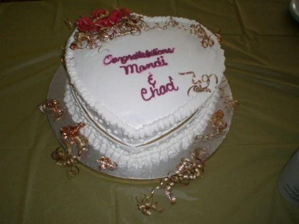 Tmx 1232375804781 Heartbridalshowercake Jessup, MD wedding cake