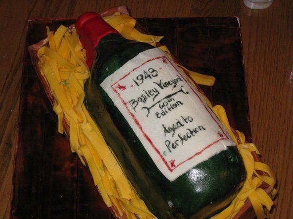 Tmx 1232375941484 WineCrate2 Jessup, MD wedding cake