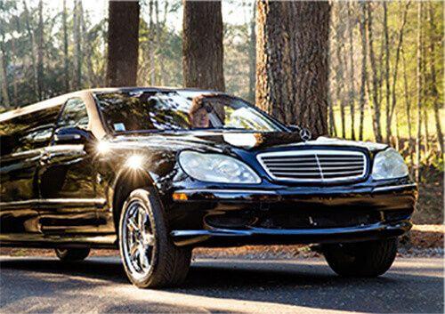 portland oregon limousine