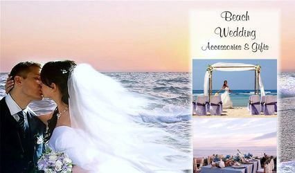 Sandimental Memories, Beach Wedding Accessories, Gifts & more