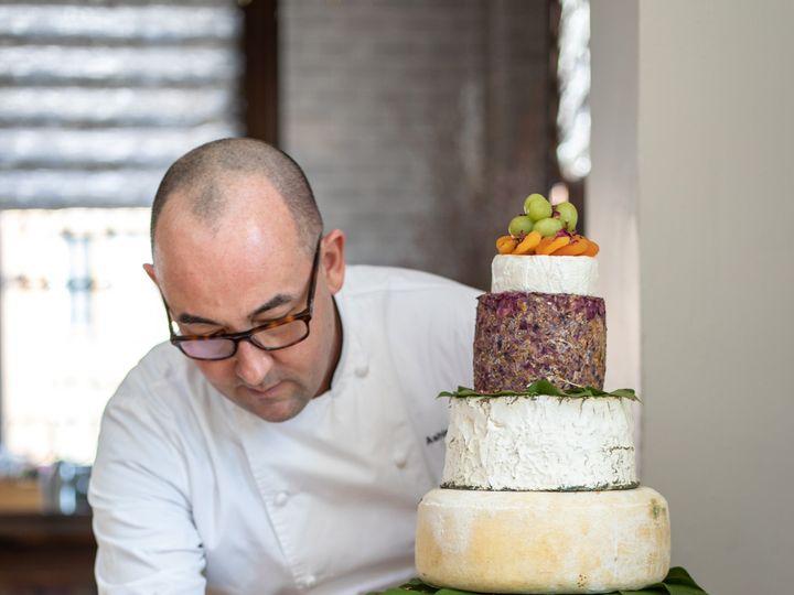Tmx Cheese Cake W Chef 51 190044 159251016463063 Philadelphia, Pennsylvania wedding catering