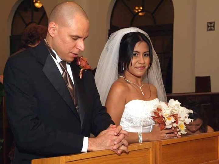 Tmx 1490736880173 Dscf6257 Hialeah, FL wedding florist