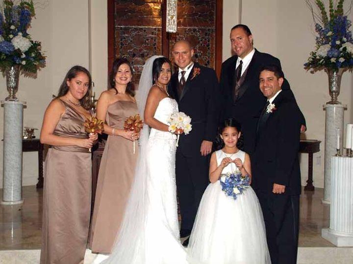 Tmx 1490736907598 Dscf6299 Hialeah, FL wedding florist