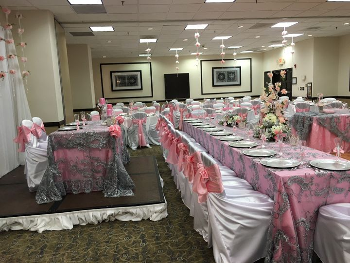 Event Space For any Occasion