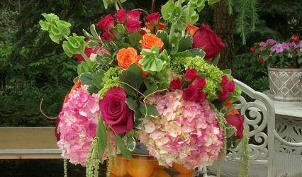 Debbies Bouquets 1