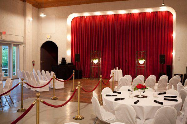 Vox Theatre - Event Space