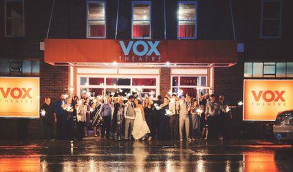 Vox Theatre