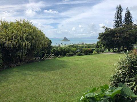 Paliku Gardens Lawn 1