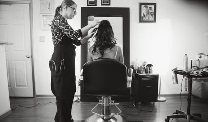 L Raymond Styles Hair Salon 1