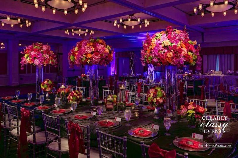 Monarch Event Rentals - Event Rentals - Austin TX - WeddingWire