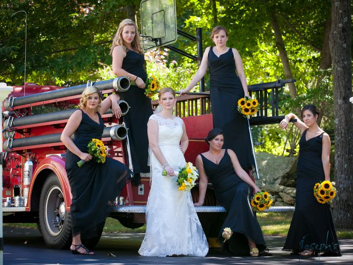 Tmx 1429899329446 104c.harrisjosephs.com2013 Guilford, CT wedding florist