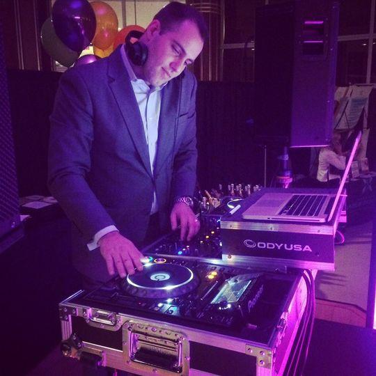 DJ Geoff
