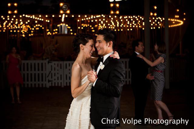 Tmx 1439872981105 Chris Volpe   Melinda  Chris 8 6 10 Wallingford wedding dj