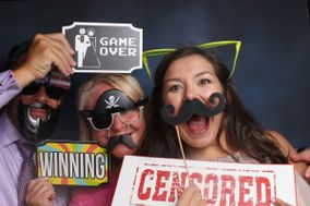 Palmetto City Photo Booth