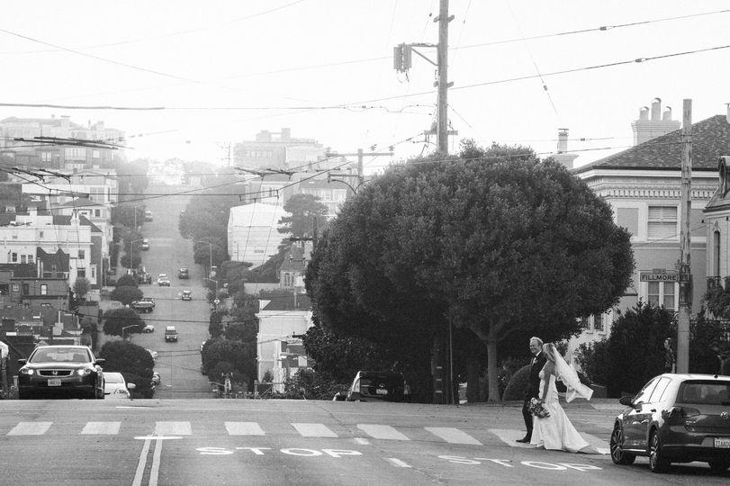 Presidio Heights, SF, CA