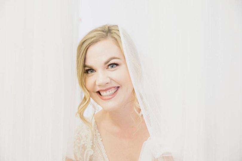 Bride Diana Malarchik