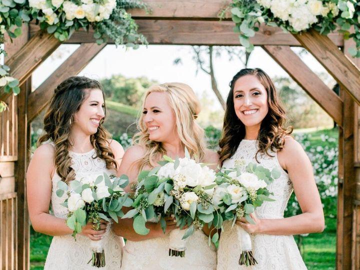 Tmx 1526016886 4ae7a49cb2647fde 1526016885 B3abf06f656bcc1c 1526016875122 1 3EBAF58A 0D3B 4E05 Costa Mesa wedding beauty
