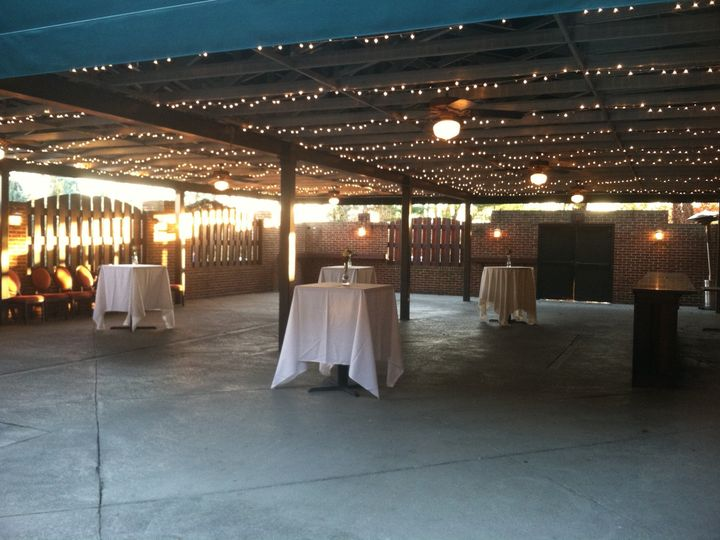 Tmx 1416341231225 Terrace.1 Harrisburg wedding venue