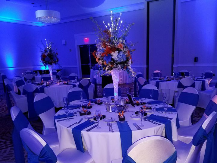 Tmx 1487707047788 Jones Attanasio Blue Harrisburg wedding venue