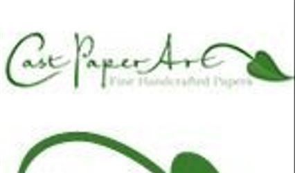 Cast Paper Art