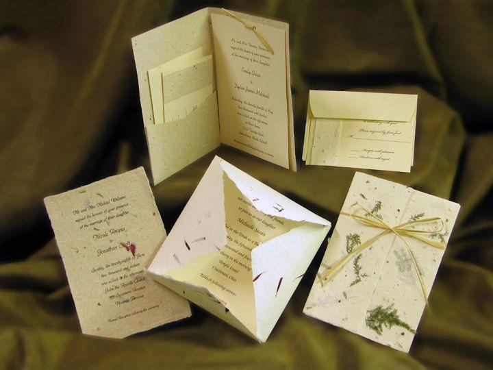 Tmx 1362167379419 Invitationgroupslider Saint Louis wedding invitation