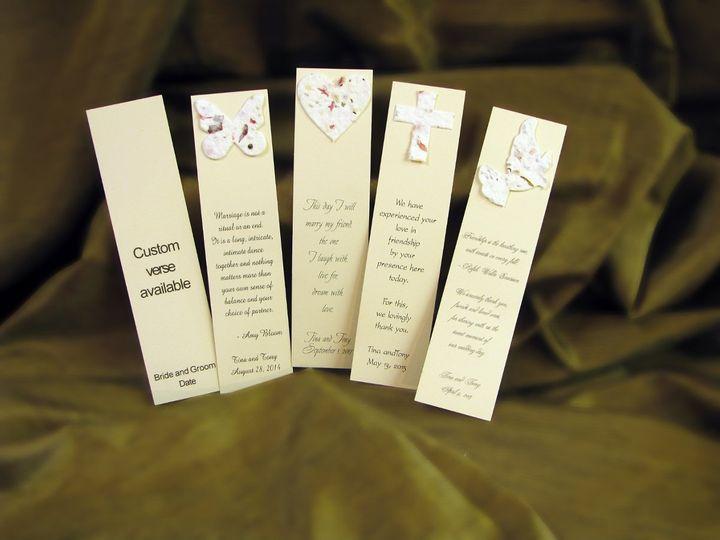 Tmx 1362167827635 Bookmarkgroupslider Saint Louis wedding invitation