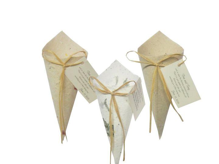 Tmx 1362513784062 Seedpaperconegroup Saint Louis wedding invitation