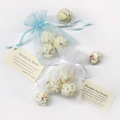Tmx 1374089965558 Seed Bomb Group Saint Louis wedding invitation