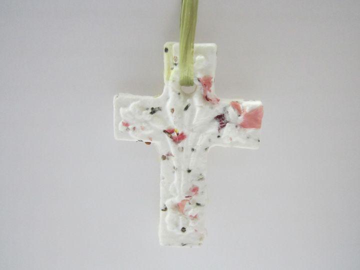 Tmx 1374524462534 Cross Favor Saint Louis wedding invitation