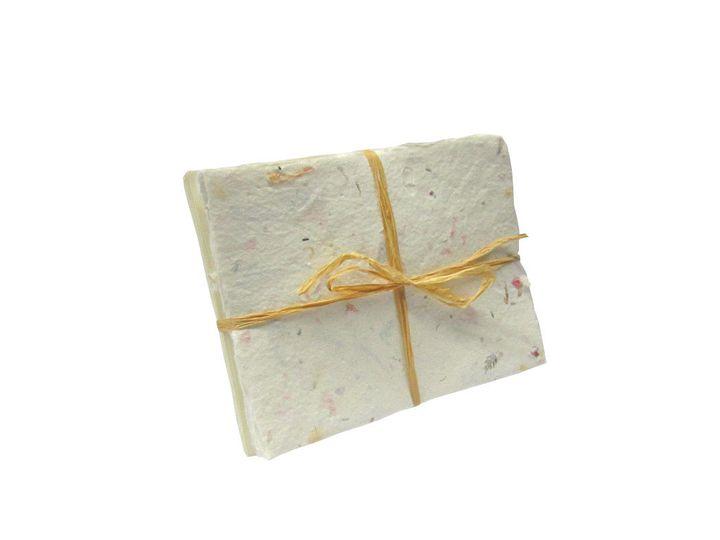 Tmx 1374525213438 White Floral Stationery Cutout Saint Louis wedding invitation