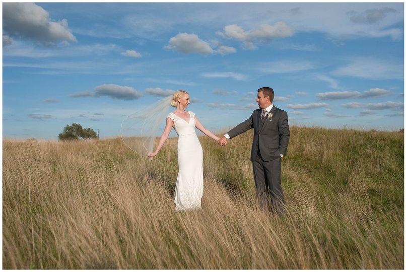 St. Cloud Wedding