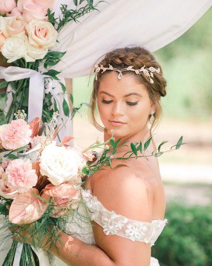 Bella bridal
