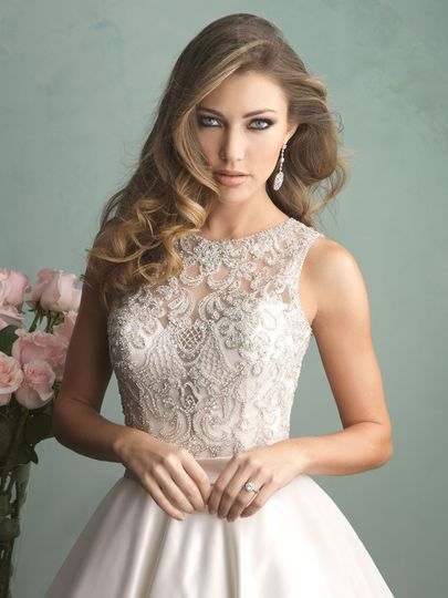 Le Salon Bridal Boutique