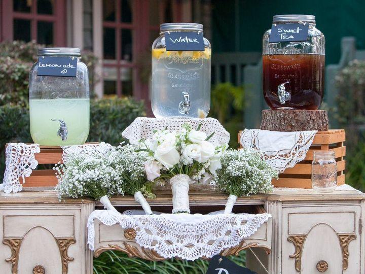 Tmx 1441220922054 Floral Drink Station Lake Mary, FL wedding planner