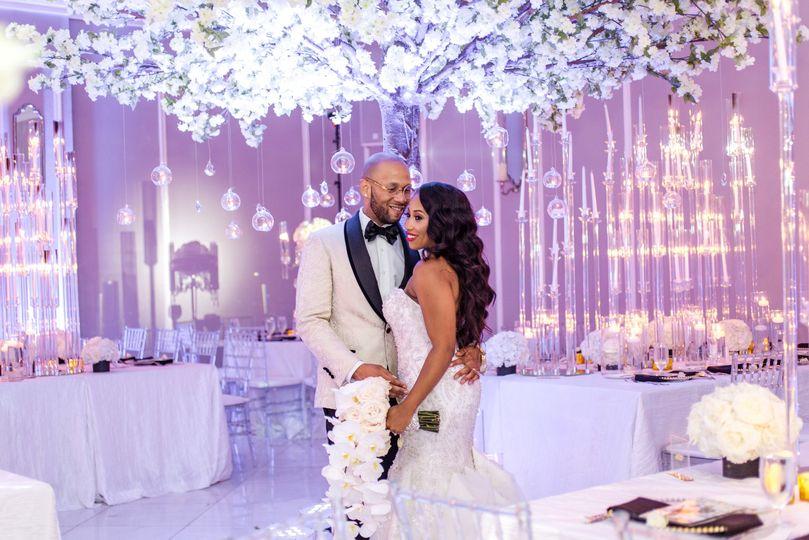 brittney charles bride and groom 0103 51 571144