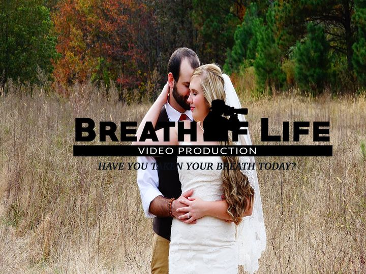 Breath of Life Video Production