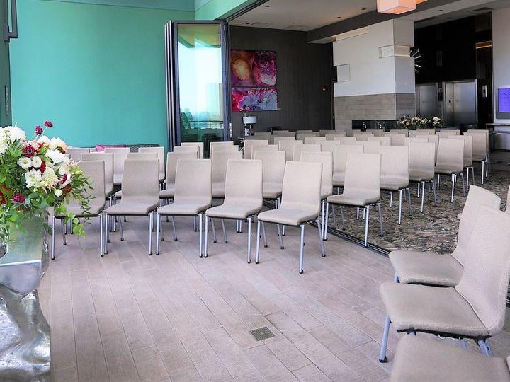 Tmx Ledge Ceremony 11 51 942144 1570988632 Asheville, NC wedding venue