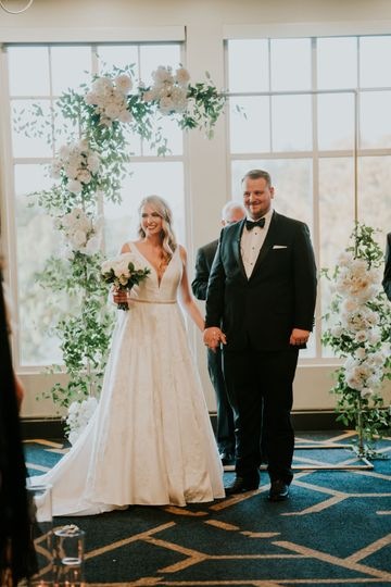 Stonebriar Wedding