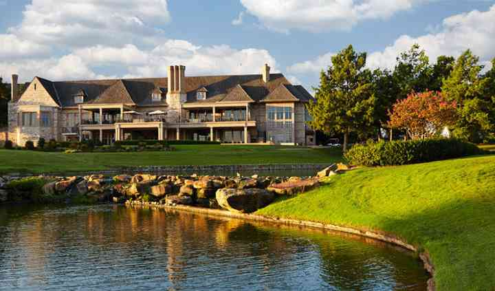 Stonebriar Country Club