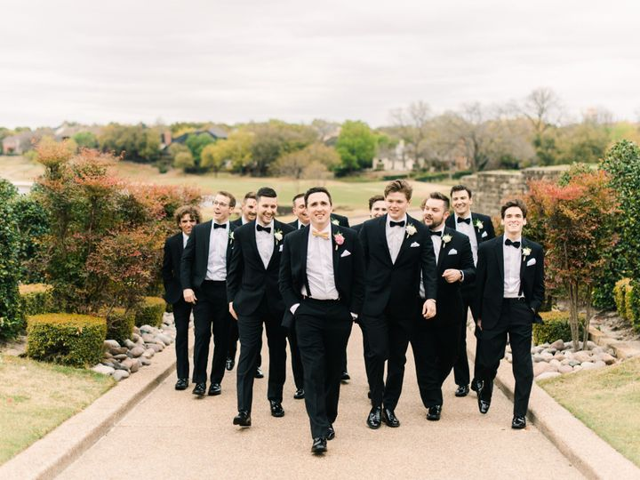 Tmx Anna Smith Photography Westin Stonebriar Country Club Wedding Frisco Dallas Photographer 486 51 52144 1567777866 Frisco, TX wedding venue