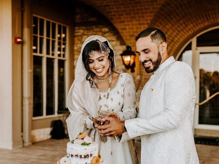 Tmx Cake Cutting 51 52144 161064322976735 Frisco, TX wedding venue