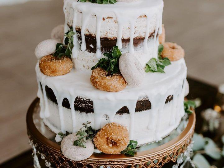 Tmx Donut Cake 51 52144 161064322959213 Frisco, TX wedding venue