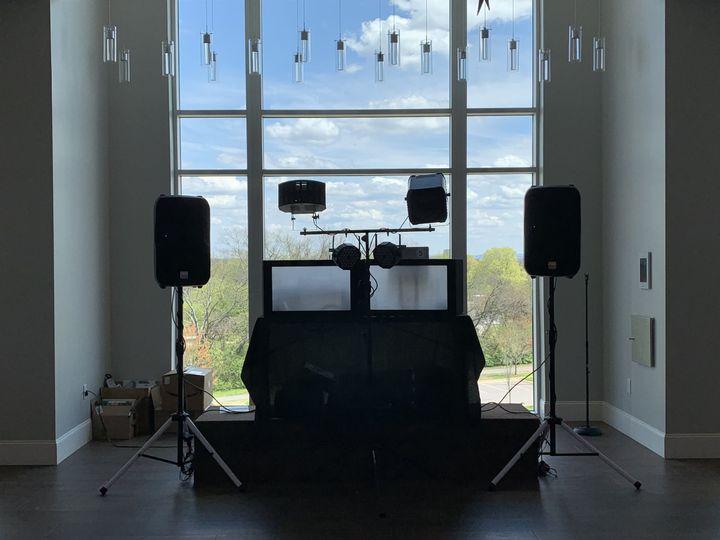 Setup for Prom