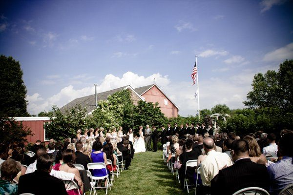 Tmx 1296338717644 OldYorkRd3 Ambler, Pennsylvania wedding venue