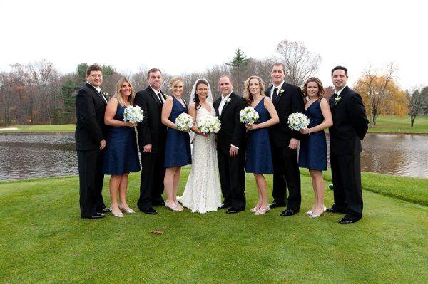 Tmx 1316102300782 IMG9570 Ambler, Pennsylvania wedding venue