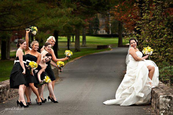 Tmx 1321026592749 Devwedblog017 Ambler, Pennsylvania wedding venue