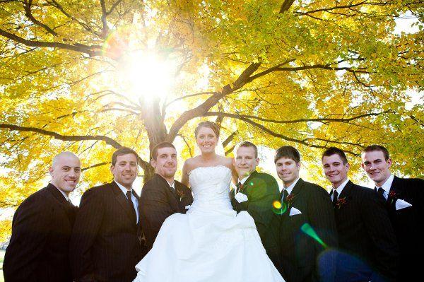 Tmx 1331236337834 IMG9855 Ambler, Pennsylvania wedding venue